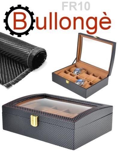 Estuche para guardar su colección de relojes BULLONGÈ FR10