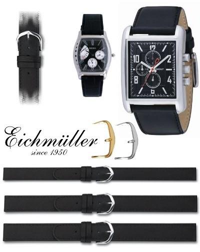 17 correas de reloj XXL de Eichmüller